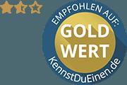 Umzugsunternehmen Beduerftig GmbH bei Kennst-Du-Einen